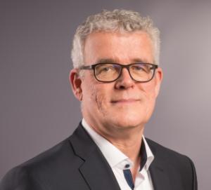 Ralf Krüger - Ratsherr und Ratsvorsitzender