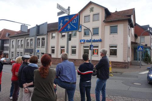 Falko-Fahrradtour-Volksbank